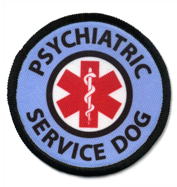 How To Select A Dog For Psychiatric Service