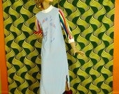 Hang Ten Nightshirt 1970s