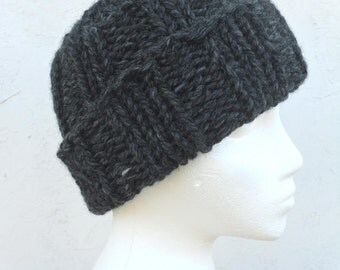 Knitting Pattern For Nudu Hat : Kitchen & Dining