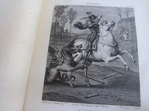 700  Engravings Art History 11  Volumes