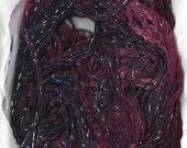 Lawrence Ribbon Floss Shimmer Painters Threads Tentakulum Embellishment Germany