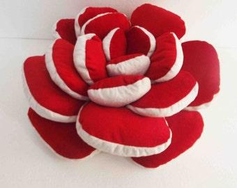 ed pillow -18 inch-rose quartz-velvet throw pillow-farmhouse pillow-gift for her-nursery decor-wedding decor-rustic home decor