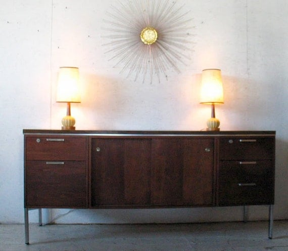 On Hold Knoll Steelcase Style 65 Media Cabinet Credenza