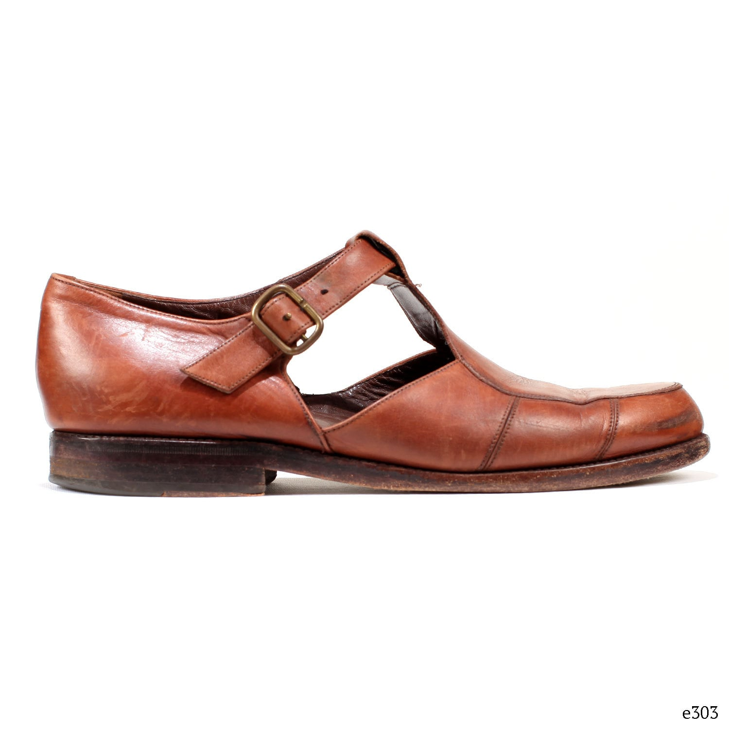 For Teen Guys Closed Toe 19