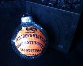 Ouija ornament