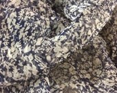 100% Silk Gauze fabric  for Nuno Felting, hand made flowers, quilting or clothes....