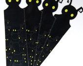 Kingdom Hearts Heartless Bookmark