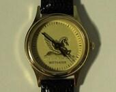 Wittnauer Longines Pegasus Watch