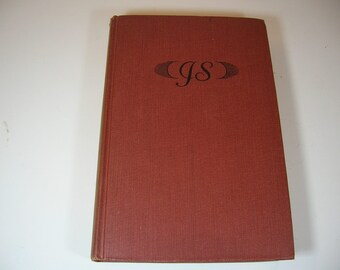 Vintage John Steinbeck Short Novels Book 1953
