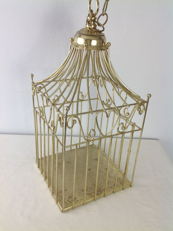 Home interior bird cage home interiors bird cage white w metal
