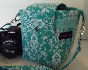 Dollbirdies Large SLR/DSLR Camera Bag