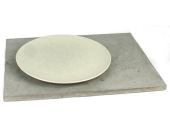 Concrete Placemat