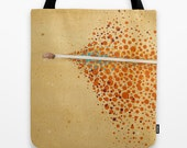 Only Weapon - Tote Bag