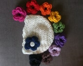 Custom Hat for Holly