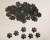 Paw Print Confetti - Set of 200