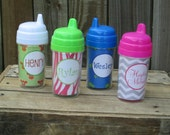 Personalized Children's Sippy Cup