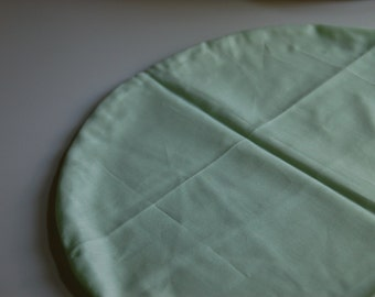 Topponcino Cover - Melon Green