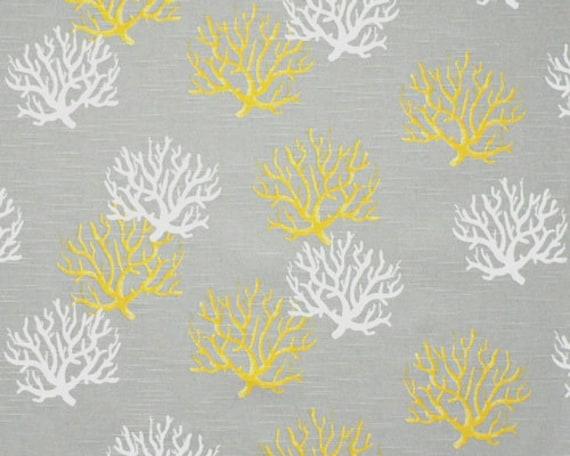 Items Similar To SALE Home Decor Fabric Yardage- Isadella