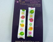Everyday Super Bright Ladybug Hair Clip Set of 2 - 1.49 DOLLAR Hairclip,Hair accessory,Clippie - D60