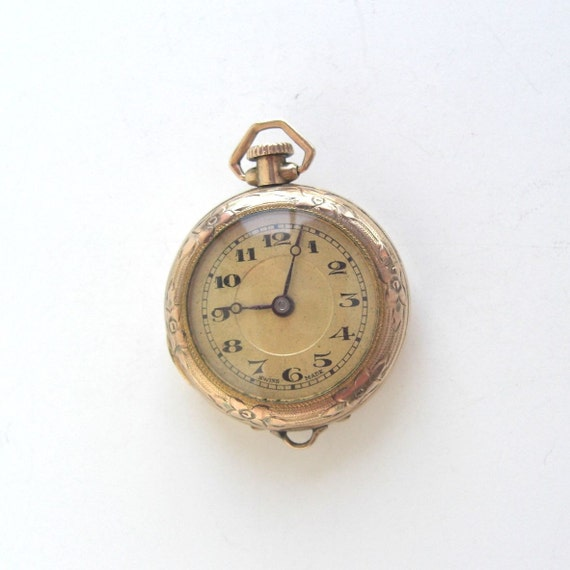 Swiss 1 Vintage Pocket Watches