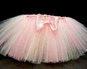 Baby Tutu- Infant Tutu- Tutu- Tutu Skirt- Newborn Tutu- Pink Tutu- Girls Tutu- Photo Prop- Birthday Tutu- Available In Size 0-24 Months