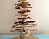 Beachy Driftwood Tree by The Coastal Collection