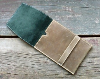 Leather iPad Case- leather Kindle Case- brown leather case- brown leather ipad case- leather ipad mini case