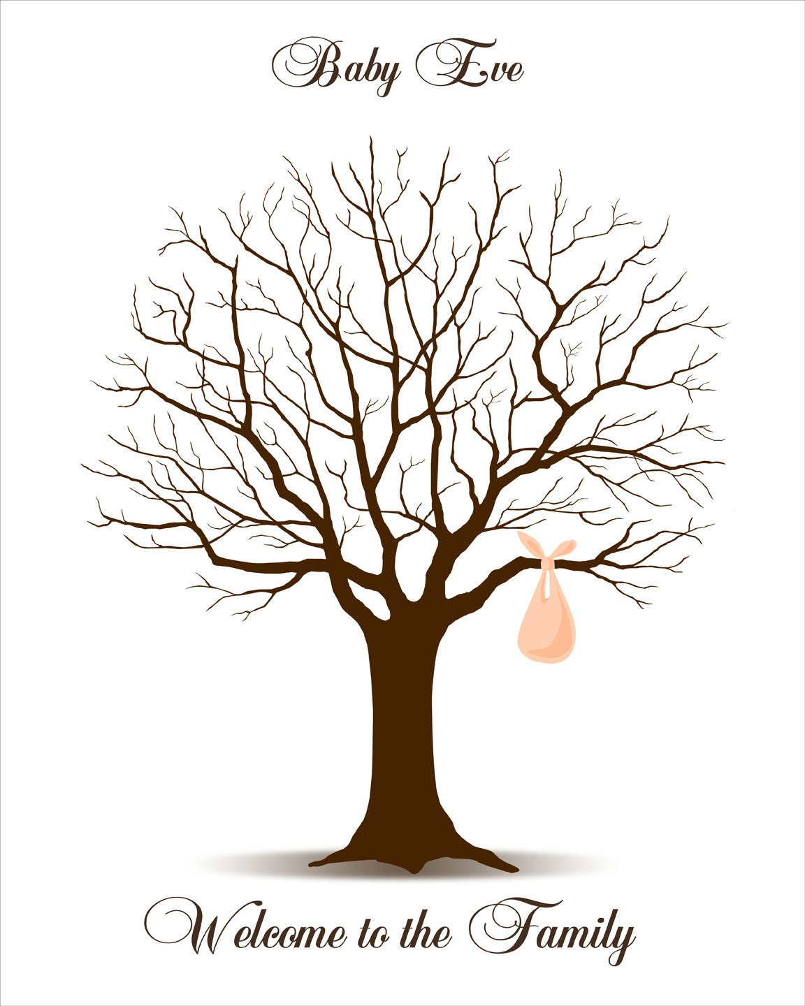 Tree Without Lea...Clipart Gallery Microsoft Office