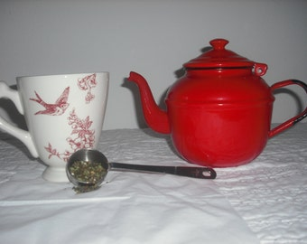 Organic Herbal Tea Blend - Sunny Day