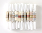 Choose Any 10 Bars of Prunella Soap - Candy Wrapping