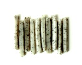 Peppermint Poppyseed Travel Soap - Soap To Go. - Adventure Sticks - Travel Size Soap Sticks