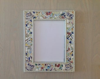 China Mosaic Mirror