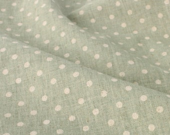 wide linen cotton blend 1yard (55 x 36 inches) 50833