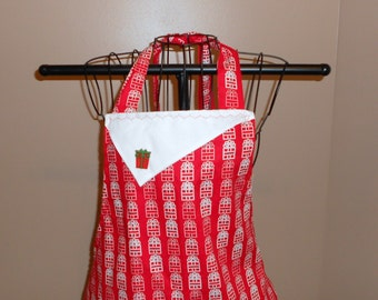 Presents and Gift Apron