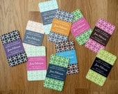 Mommy Cards - Design Your Own - Set of 20