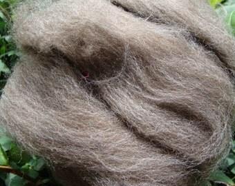 Dorper Sheep Wool Roving 4 Ounces