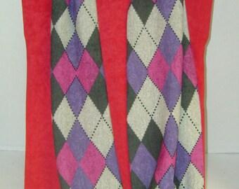 Diamond Prifinity scarf loop scarf round scarf