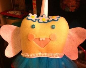 Daisy Girl Tooth Fairy