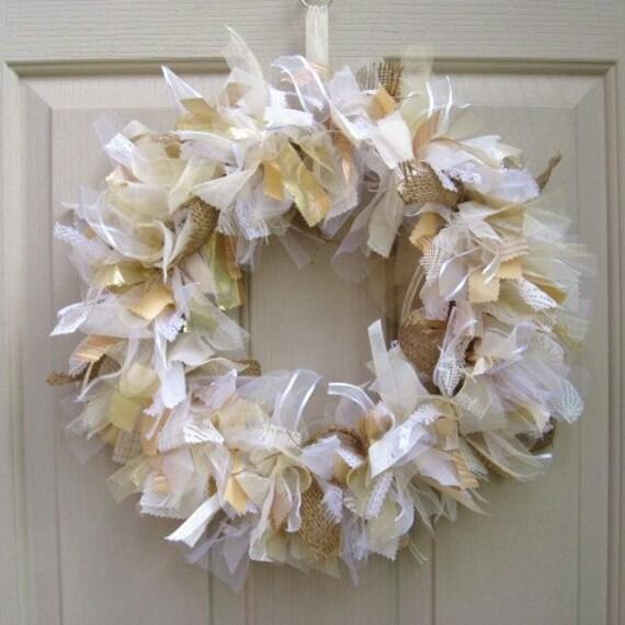Weddings Wedding Wreath Rustic Wedding Decor By AWorkofHeartSA