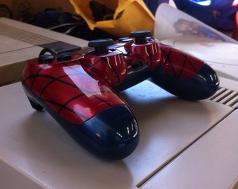 Custom playstation 4 controller made to order