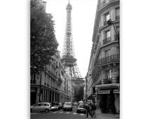Overstock Sale - Paris Photography, Eiffel Tower Print, Paris Decor, Paris home decor - Fine Art Photograph - Save 50%