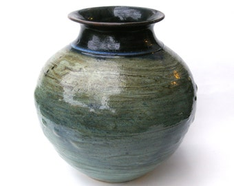 Large Rustic Vase