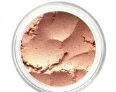 SALE ROSE GOLD - Mineral Eyeshadow - Makeup - Pure & Natural Eye Color Pigment - Noella Beauty Cosmetics