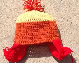 Firefly inspired Jayne Cobb hat