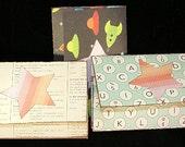 Kleenex Tissue Holder, Accordion-Style Opening, Purse Size, SVG File