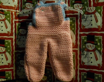 Onesy Jumper with Hooded Sweater