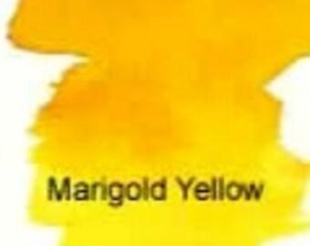 Peerless Transparent Watercolor Sheet - Marigold Yellow