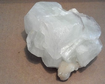 Beautiful Apophyllite Specimen
