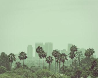 Los Angeles Photography, LA art print, Los Angeles gallery art - Los Angeles Stories