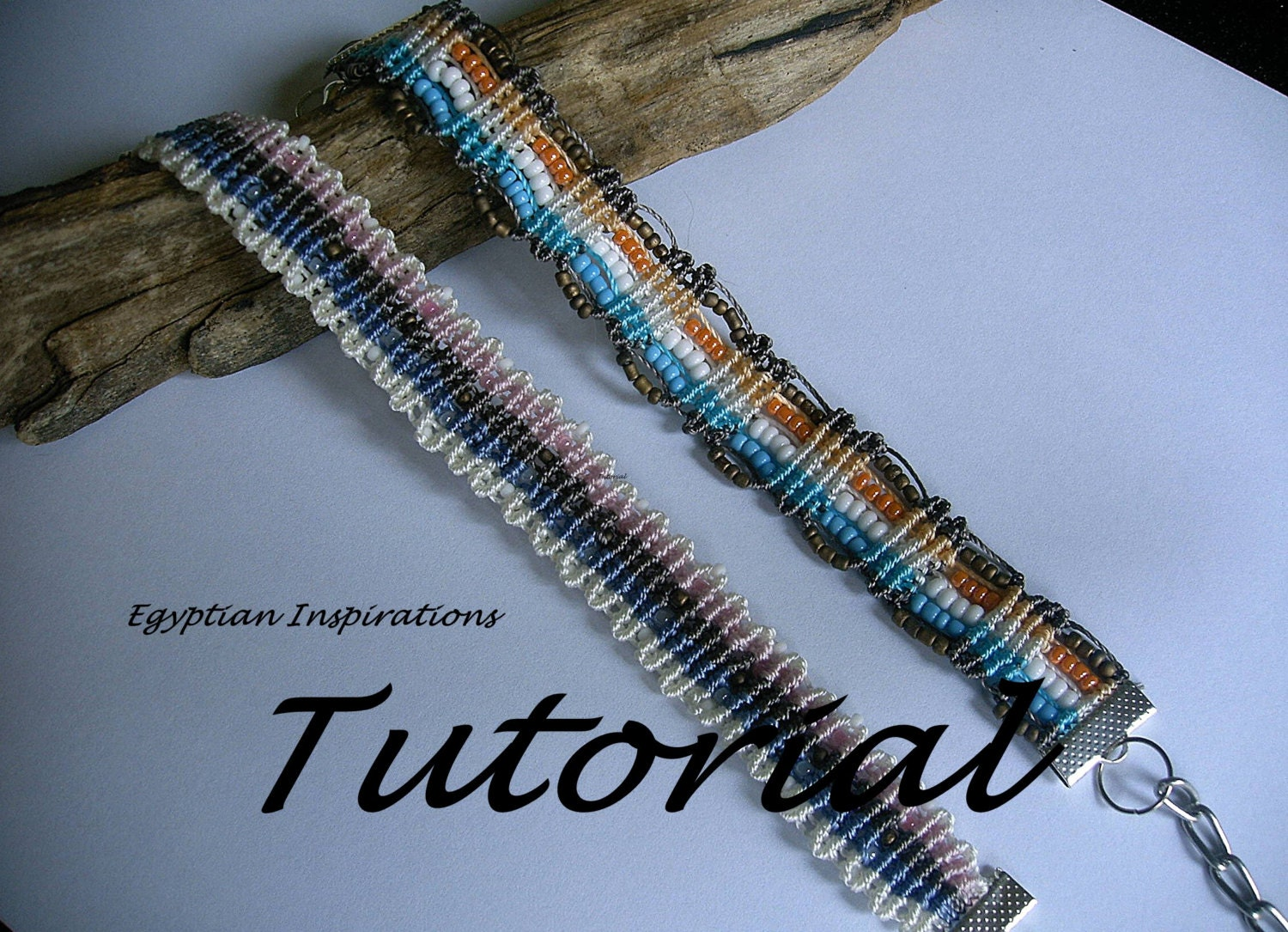 macrame bracelets tutorials micro macrame patterns tutorial for two bracelets beaded 7710